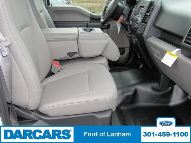 2018 F-150 Regular Cab 4x2,  Pickup #287067 - photo 6
