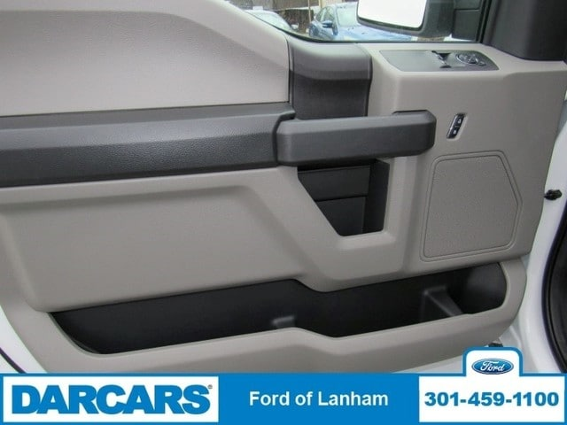 2018 F-150 Regular Cab 4x2,  Pickup #287067 - photo 8