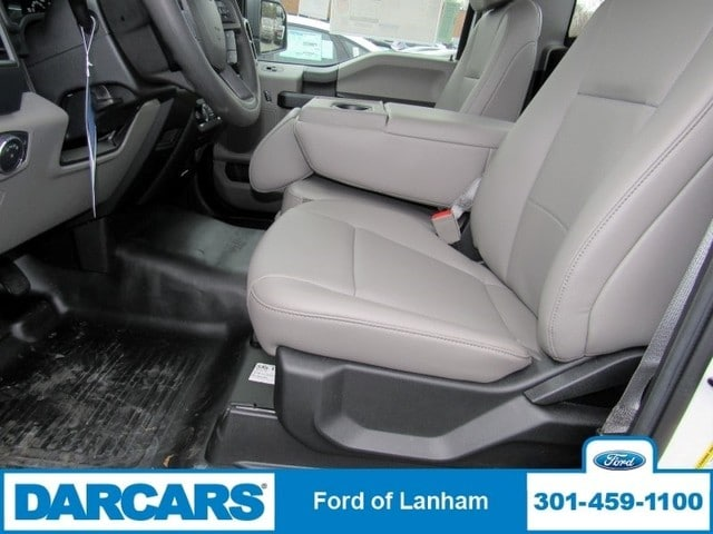 2018 F-150 Regular Cab 4x2,  Pickup #287067 - photo 10