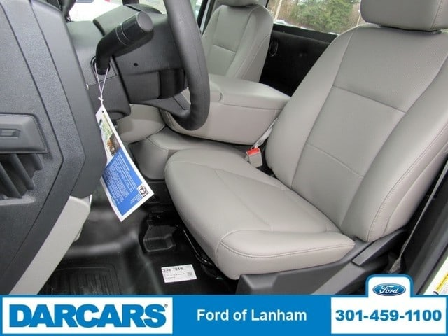 2018 F-150 Regular Cab 4x2,  Pickup #287067 - photo 11