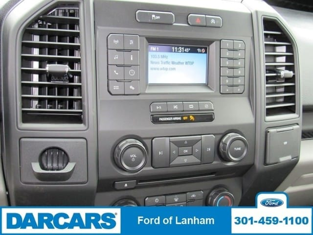 2018 F-150 Regular Cab 4x2,  Pickup #287067 - photo 12