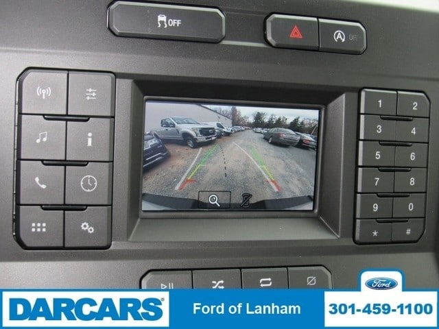 2018 F-150 Regular Cab 4x2,  Pickup #287067 - photo 15