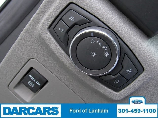 2018 F-150 Regular Cab 4x2,  Pickup #287067 - photo 18
