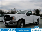2018 F-150 Regular Cab 4x2,  Pickup #287067 - photo 3