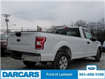 2018 F-150 Regular Cab 4x2,  Pickup #287067 - photo 2