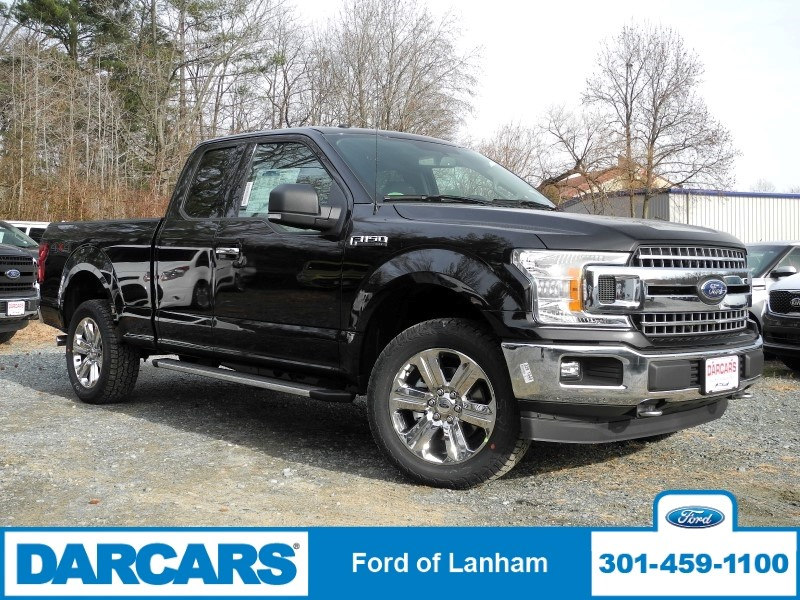 2018 F-150 Super Cab 4x4, Pickup #287071 - photo 23