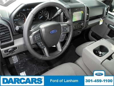 2018 F-150 Super Cab 4x4, Pickup #287071 - photo 10