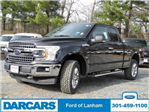 2018 F-150 Super Cab 4x4,  Pickup #287071 - photo 4