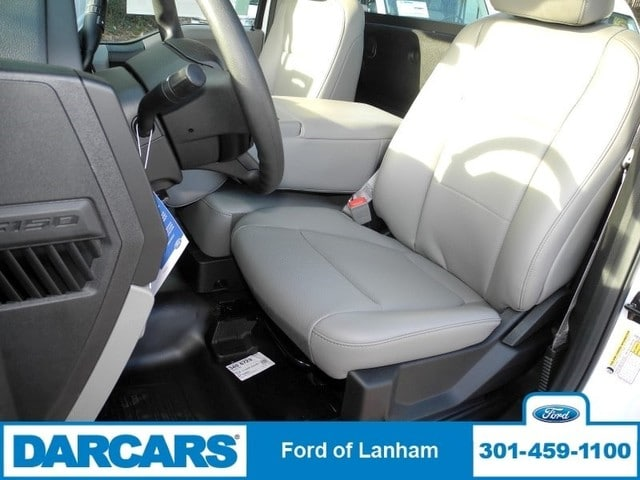 2018 F-150 Regular Cab 4x4,  Pickup #287073 - photo 10