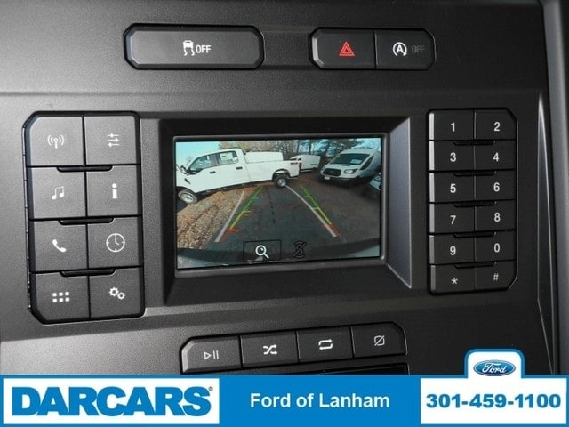 2018 F-150 Regular Cab 4x4,  Pickup #287073 - photo 13