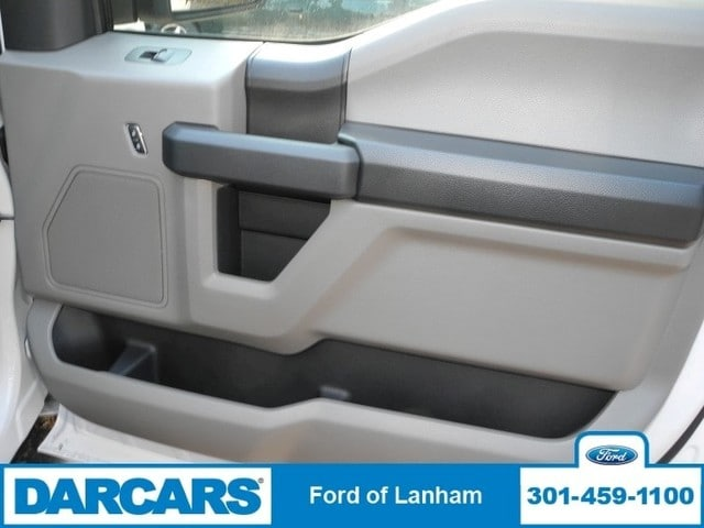 2018 F-150 Regular Cab 4x4,  Pickup #287073 - photo 6