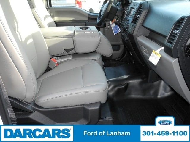 2018 F-150 Regular Cab 4x4,  Pickup #287073 - photo 7