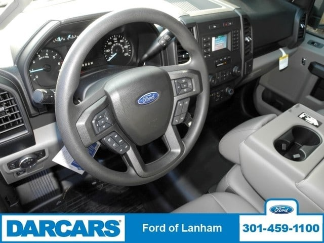 2018 F-150 Regular Cab 4x4,  Pickup #287073 - photo 8