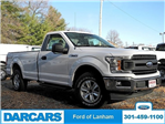2018 F-150 Regular Cab 4x4,  Pickup #287073 - photo 20