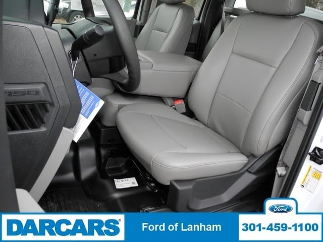 2018 F-150 Super Cab 4x4, Pickup #287076 - photo 11