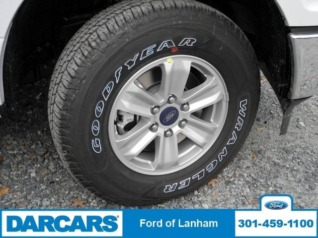 2018 F-150 Super Cab 4x4, Pickup #287076 - photo 5