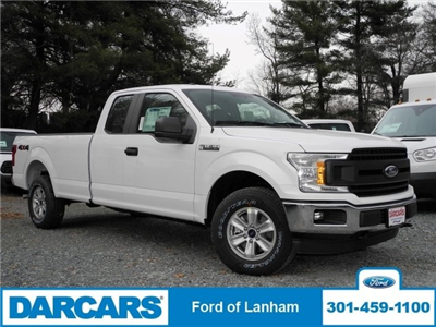 2018 F-150 Super Cab 4x4, Pickup #287076 - photo 21