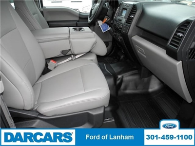 2018 F-150 Super Cab 4x4, Pickup #287076 - photo 6