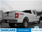 2018 F-150 Super Cab 4x4, Pickup #287076 - photo 2
