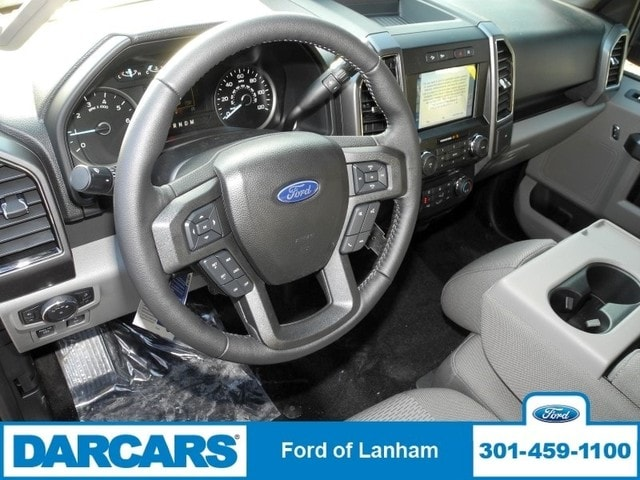 2018 F-150 SuperCrew Cab 4x4,  Pickup #287077 - photo 10