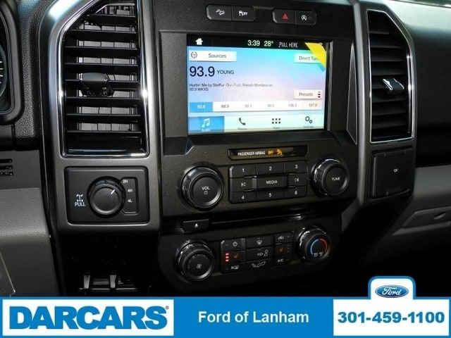2018 F-150 SuperCrew Cab 4x4,  Pickup #287077 - photo 13