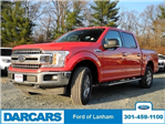 2018 F-150 SuperCrew Cab 4x4,  Pickup #287077 - photo 3