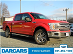 2018 F-150 SuperCrew Cab 4x4,  Pickup #287077 - photo 21