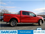 2018 F-150 SuperCrew Cab 4x4,  Pickup #287077 - photo 4