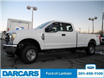 2018 F-250 Super Cab 4x4, Pickup #287079 - photo 5