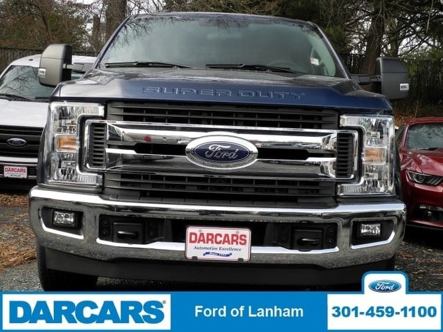 2018 F-250 Super Cab 4x2,  Pickup #287080 - photo 3
