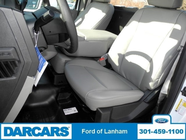 2018 F-150 Regular Cab 4x4, Pickup #287081 - photo 10