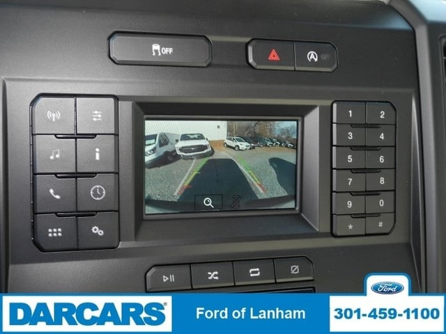 2018 F-150 Regular Cab 4x4, Pickup #287081 - photo 13