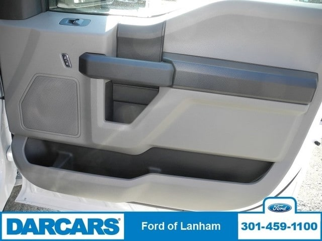 2018 F-150 Regular Cab 4x4, Pickup #287081 - photo 6