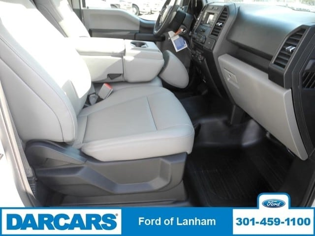 2018 F-150 Regular Cab 4x4, Pickup #287081 - photo 7