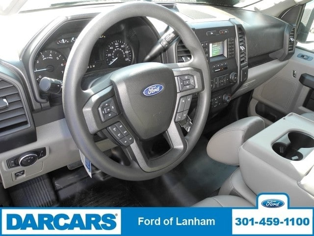 2018 F-150 Regular Cab 4x4, Pickup #287081 - photo 8