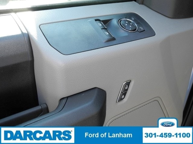 2018 F-150 Regular Cab 4x4, Pickup #287081 - photo 9