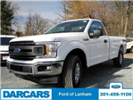 2018 F-150 Regular Cab 4x4, Pickup #287081 - photo 3