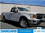 2018 F-150 Regular Cab 4x4, Pickup #287081 - photo 20