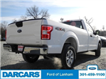 2018 F-150 Regular Cab 4x4, Pickup #287081 - photo 2
