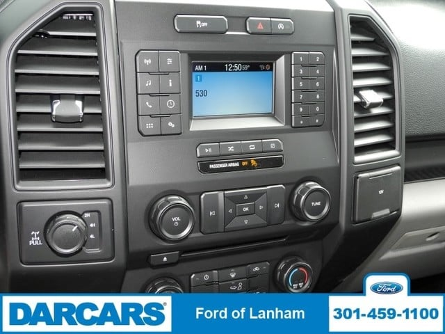 2018 F-150 Regular Cab 4x4,  Pickup #287085 - photo 11