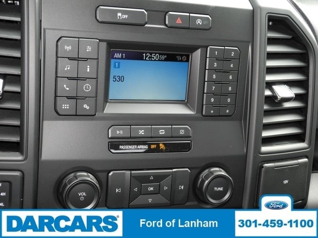 2018 F-150 Regular Cab 4x4,  Pickup #287085 - photo 12