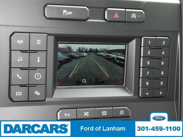 2018 F-150 Regular Cab 4x4,  Pickup #287085 - photo 13
