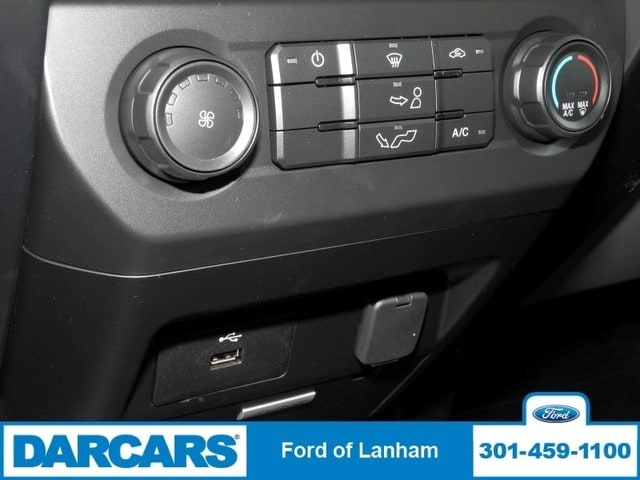 2018 F-150 Regular Cab 4x4,  Pickup #287085 - photo 14