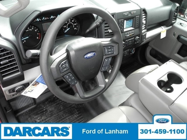 2018 F-150 Regular Cab 4x4,  Pickup #287085 - photo 8
