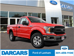 2018 F-150 Regular Cab 4x4,  Pickup #287085 - photo 1