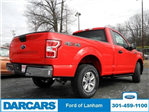 2018 F-150 Regular Cab 4x4, Pickup #287085 - photo 2
