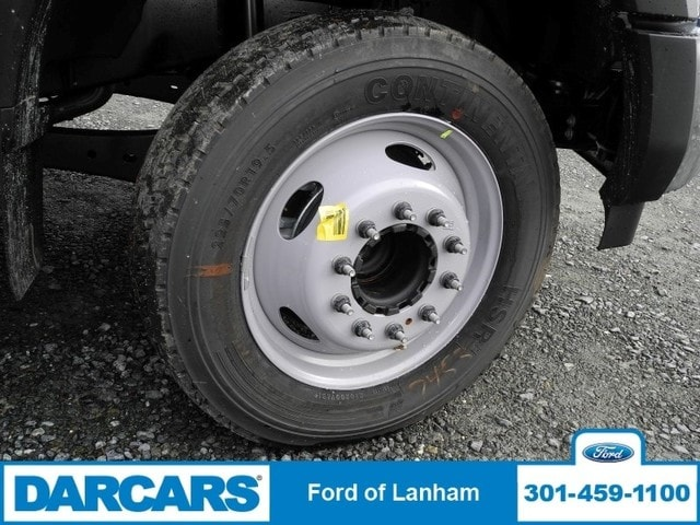 2018 F-550 Regular Cab DRW 4x2,  Cab Chassis #287096 - photo 6