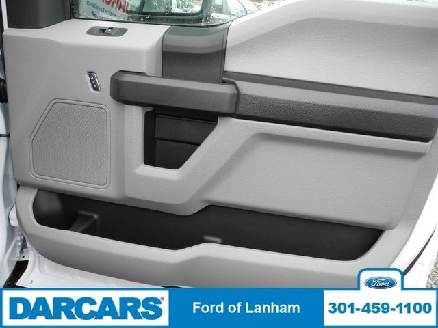 2018 F-550 Regular Cab DRW 4x2,  Cab Chassis #287096 - photo 7