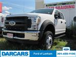 2018 F-450 Crew Cab DRW 4x2,  Cab Chassis #287101 - photo 3