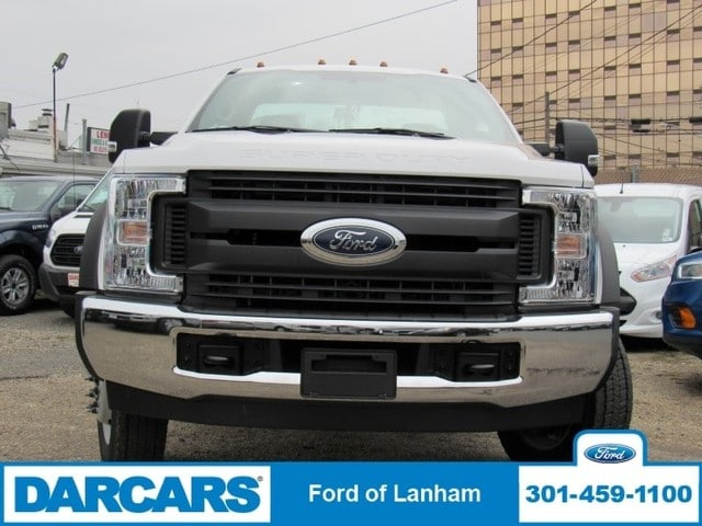 2018 F-450 Regular Cab DRW 4x2,  Cab Chassis #287103 - photo 4
